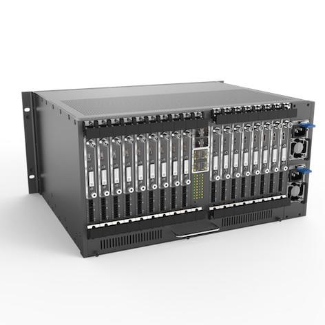 M5000系列视讯平台